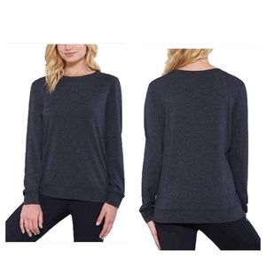 Matty M Long Sleeve with Side Zippers
